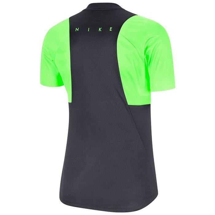 Nk Dry Acd20 Top Ss Kadın Yeşil Tişört BV6940-062 1179998