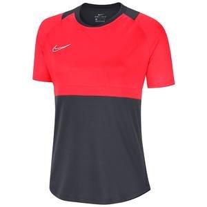 Nk Dry Acd20 Top Ss Kadın Kırmızı Tişört BV6940-066