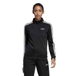 E 3S Tt Tri Kadın Siyah Ceket DP2406