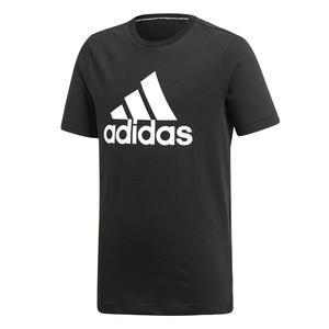 Yb Mh Bos T Erkek Siyah Tişört DV0816