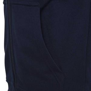 Jb A Aac Fz Hd Erkek Lacivert Sweatshirt FL2816