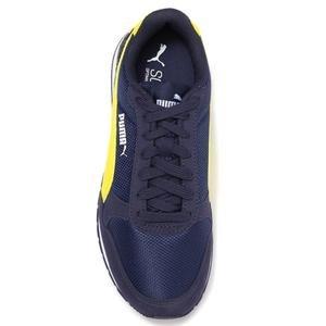 St Runner V2 Mesh Jr Çocuk Lacivert Günlük Ayakkabı 36713509