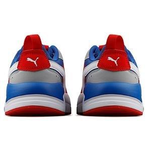 X-Ray Unisex Çok Renkli Günlük Ayakkabı 37260204