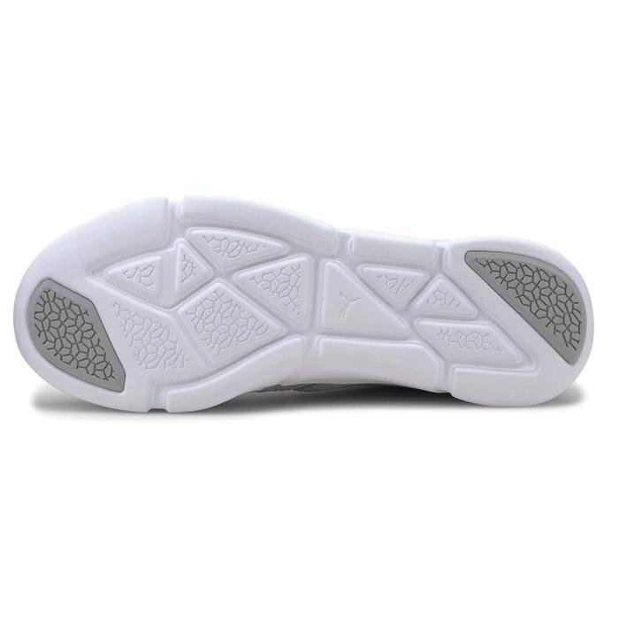 Interflex Modern Unisex Gri Günlük Ayakkabı 19280510 1172853