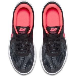 Revolution 4 (Gs) Unisex Siyah Koşu Ayakkabısı 943306-004