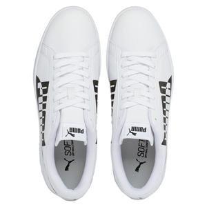 Smash V2 Max Unisex Beyaz Günlük Ayakkabı 37113501