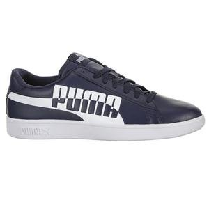 Smash V2 Max Unisex Lacivert Günlük Ayakkabı 37113502
