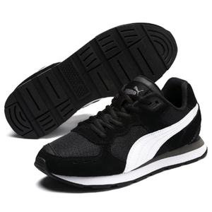 Vista Jr Çocuk Siyah Günlük Ayakkabı 36953901
