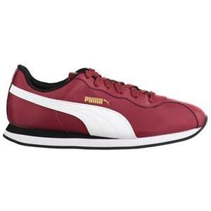 Turin İi Nl Unisex Bordo Günlük Ayakkabı 36696306