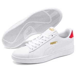 Smash V2 L Unisex Beyaz Günlük Ayakkabı 36521517