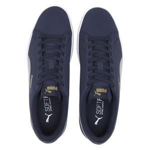 Smash V2 Buck Unisex Lacivert Günlük Ayakkabı 36516026