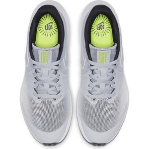 Star Runner 2 (Gs) Unisex Beyaz Koşu Ayakkabısı AQ3542-005