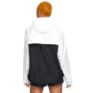 Wr Jkt Kadın Beyaz Ceket BV3939-101