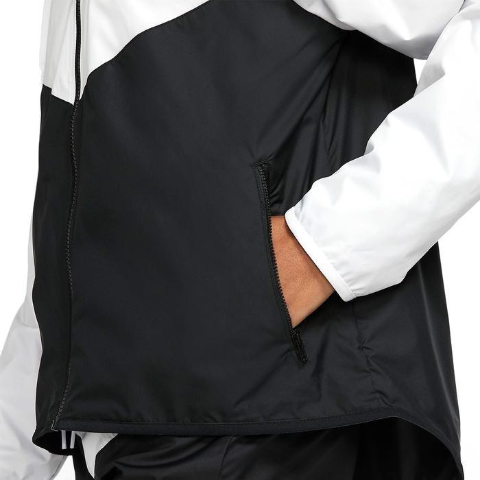 Wr Jkt Kadın Beyaz Ceket BV3939-101 1174630