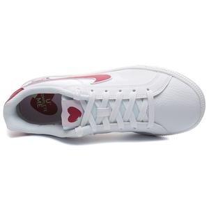 Court Royale Vday Kadın Beyaz Günlük Ayakkabı CI7824-100