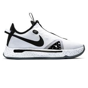 Pg 4 Erkek Beyaz Basketbol Ayakkabısı CD5079-100