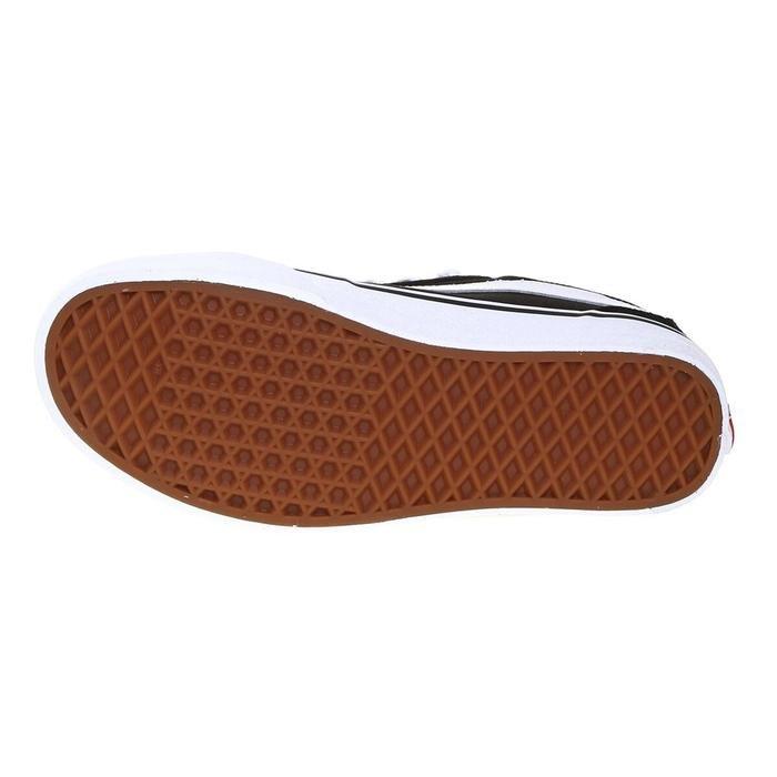 Mn Filmore Erkek Siyah Günlük Ayakkabı VN0A3MTJIJU1 1180442