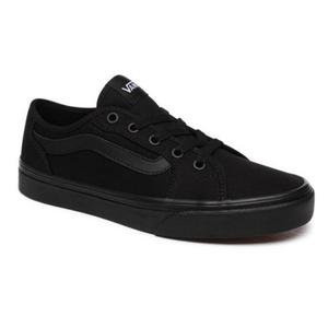 Filmore Decon Kadın Siyah Günlük Ayakkabı VN0A45NM1861