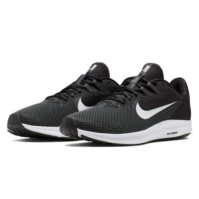 Downshifter 9 Erkek Siyah Koşu Ayakkabısı AQ7481-002 1090291