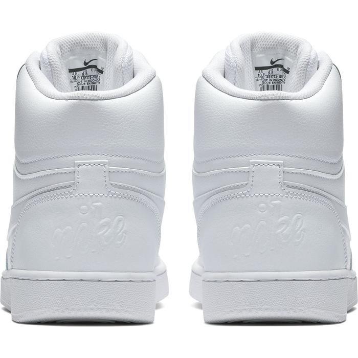 Ebernon Mid Erkek Beyaz Günlük Ayakkabı AQ1773-100 1052362