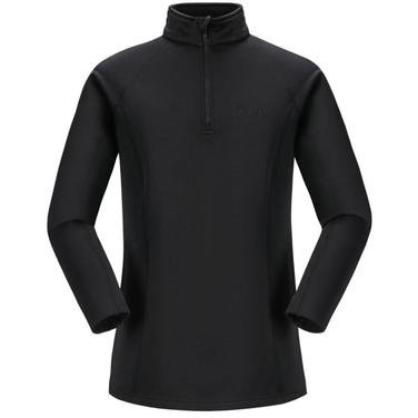 Asal Kadın Siyah Polar Sweatshirt 2ASW18ASLBLACK-BLACK 1086585