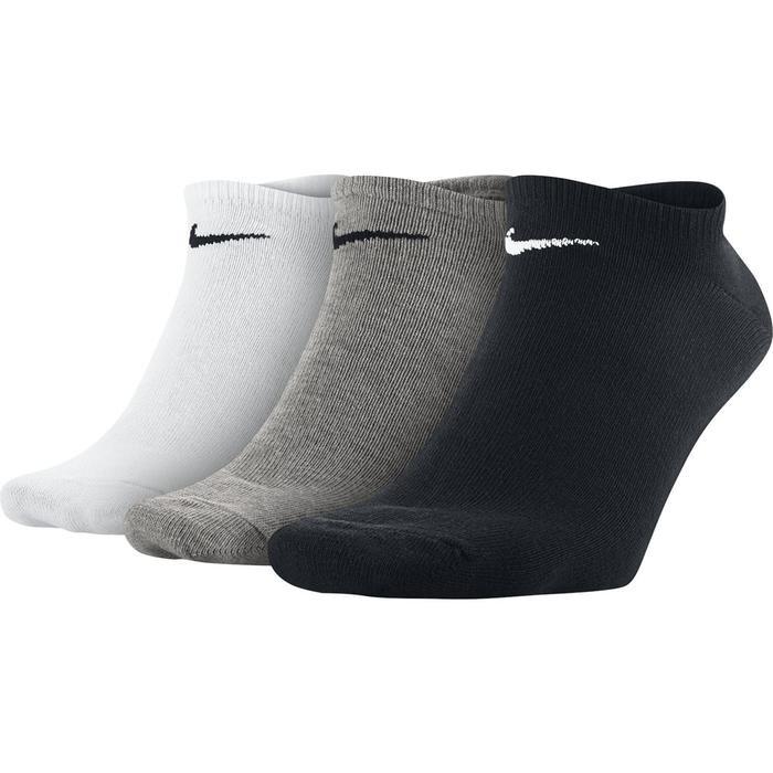 Unisex Nike Lightweight No-Show Sock (3 Pair) 195670