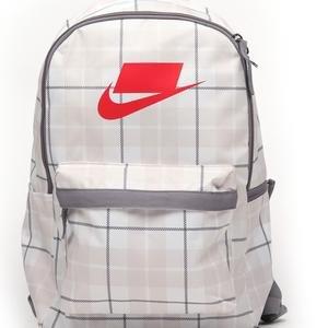 Nike Heritage 2.0 Aop Unisex Beyaz Sırt Çantası BA5880-030