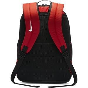 Nike Brasilia - FA19 Çocuk Günlük Kırmızı Sırt Çantası BA6029-657