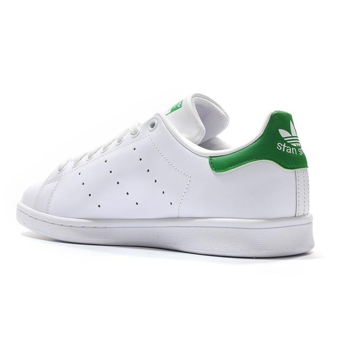 Stan Smith Erkek Çok Renkli Günlük Ayakkabı M20324 701726