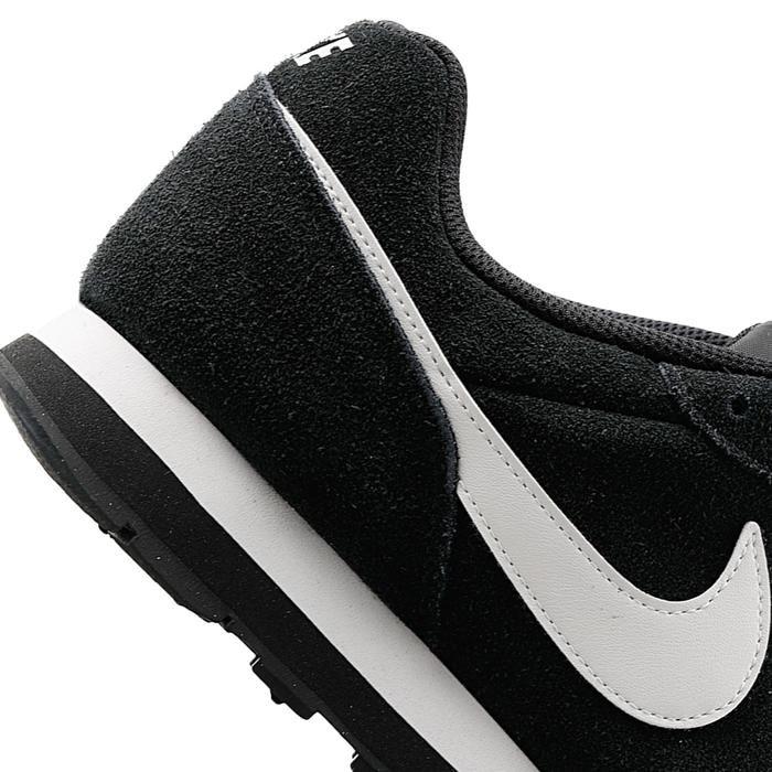 Md Runner 2 Suede Erkek Siyah Günlük Ayakkabı AQ9211-004 1099783