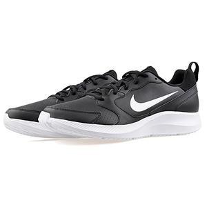 Todos Erkek Siyah Koşu Ayakkabısı BQ3198-002