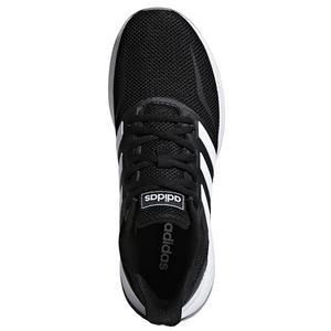 Runfalcon Kadın Siyah Koşu Ayakkabısı F36218