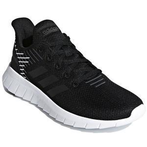 Asweerun Erkek Siyah Günlük Ayakkabı F36333