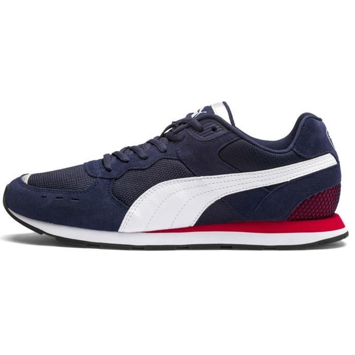 Vista Unisex Lacivert Günlük Ayakkabı 36936502 1043579