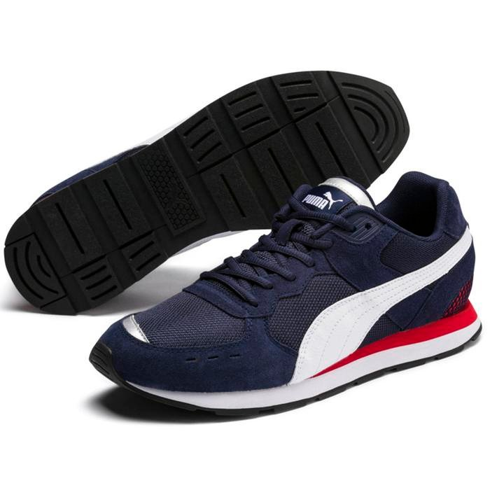 Vista Unisex Lacivert Günlük Ayakkabı 36936502 1043574