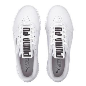 Carina Bold Kadın Beyaz Günlük Ayakkabı 37285301