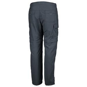 Cascades Explorer Erkek Gri Outdoor Pantolon AM1572-028