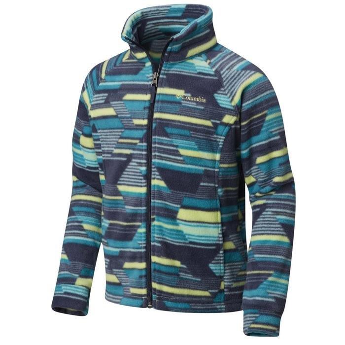 Benton Springs Çocuk Çok Renkli Polar Sweatshirt WG6778-309 1081095