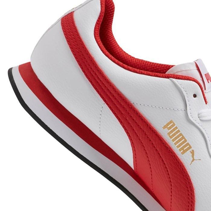 Turin II Unisex Beyaz Günlük Ayakkabı 36696208 1043320