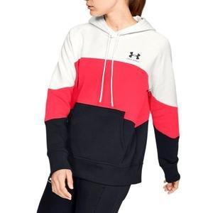 Rival Fleece Kadın Çok Renkli Sweatshirt 1353544-112