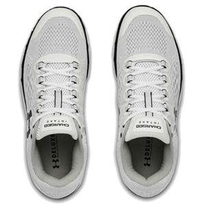 Charged İntake 4 Erkek Gri Koşu Ayakkabısı 3022591-103