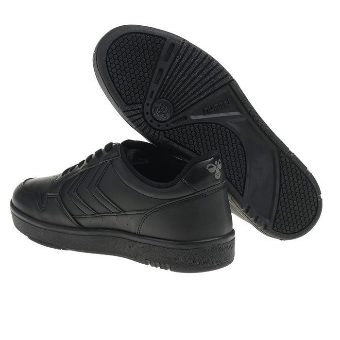 Nielsen Unisex Siyah Günlük Ayakkabı 207897-2001 1183004