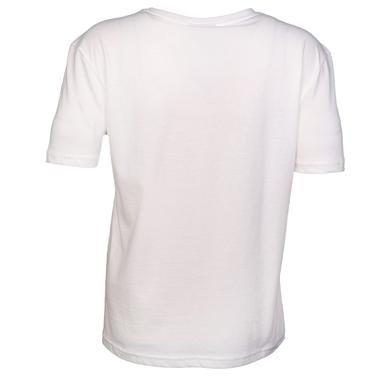 Dalila Kadın Beyaz Tişört 910966-9003 1183687