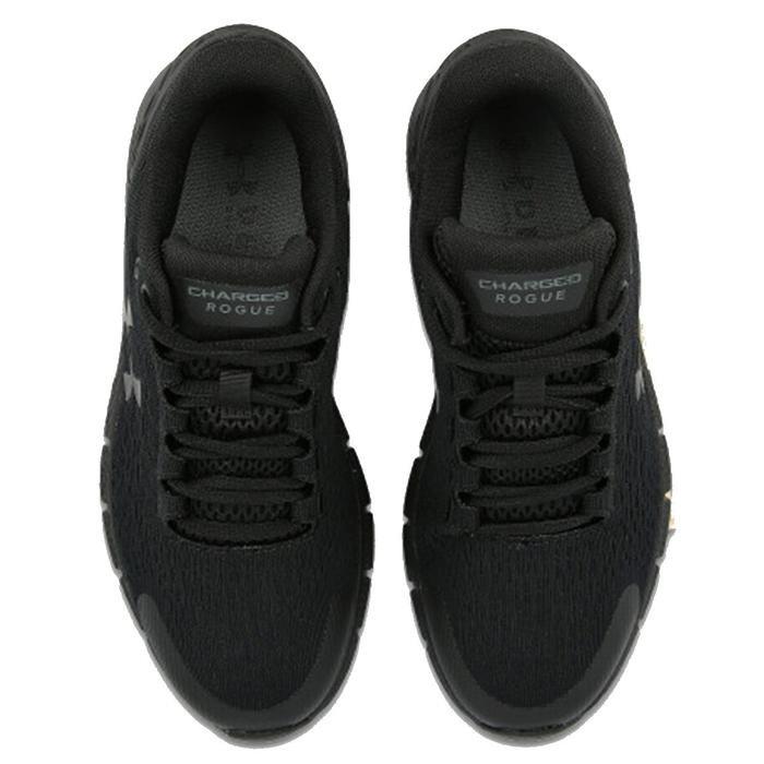 Charged Rogue 2 Kadın Siyah Günlük Ayakkabı 3022602-001 1186301