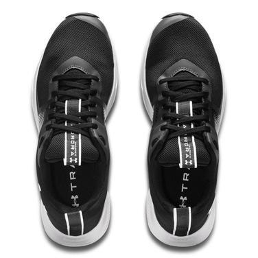Charged Aurora Kadın Siyah Günlük Ayakkabı 3022619-001 1186330