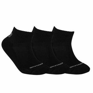 U SKX Padded Mid Cut Socks 3 Pack