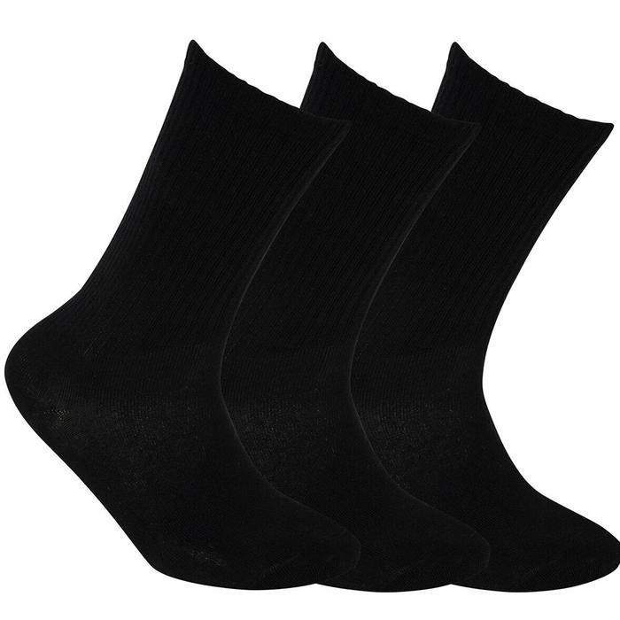U SKX NoPad Crew Cut Socks 3 Pack 1149339