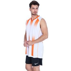 Tiger Unisex Turuncu Basketbol Forma 500040-0BT