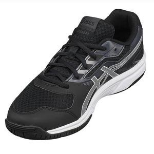 Upcourt 2 Erkek Siyah Voleybol Ayakkabısı B705Y-9001