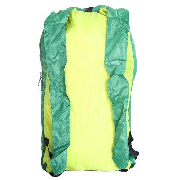 Jr Gear Yeşil Portatif Sırt Çantası  PIP003-YESIL-SARI 1182491
